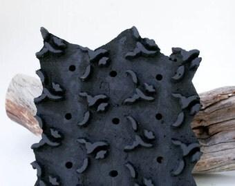 Indian Wood Block