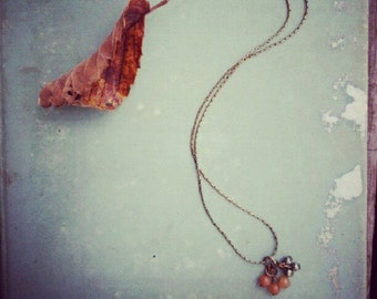 Red Adventurine Necklace