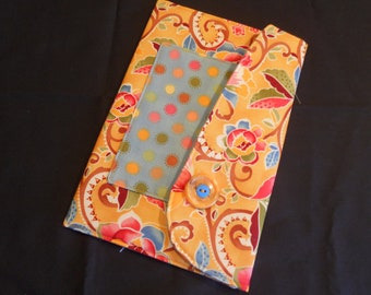 E-Reader Envelope...Holds the Kindle and the Kindle Fire