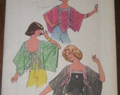 Simplicity 7897 Misses Simple to Sew
