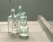 collection of antique bottles (1)