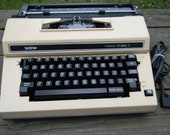 SALE COOL vintage Brother correct-o-riter electric typewriter