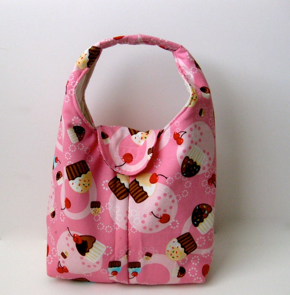 Insulated Lunch Bag from Carried Away Bags