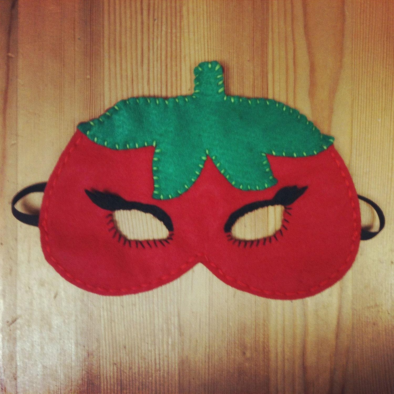 Tomato Mask 4