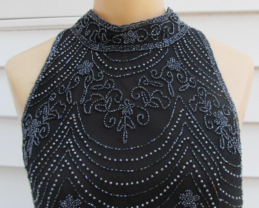 Sequin Blouse Plus Size