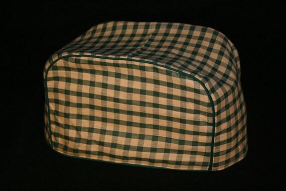 toaster cover 2 slice. Black Bedroom Furniture Sets. Home Design Ideas