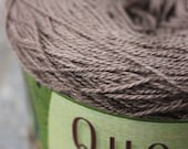 Clearance - Earth Man Lace - Nature Dyed Organic Fair Trade Cotton - 500 yds