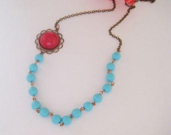 Jubilent & Happy Necklace