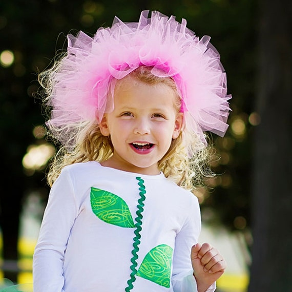 RESERVED Statue of Liberty Costume (headband and tutu)...similar to flower.