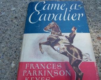 Came A Cavalier