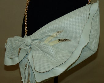 Vintage Shoulder BAG, 1980s