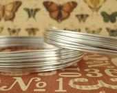 Aluminum Wire - 1/4 HARD - You Pick 14, 17, 19, 20 gauge - 100% Guarantee - Made in the USA