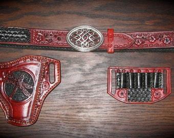 Custom Made to Order  set for Taurus Public Defender