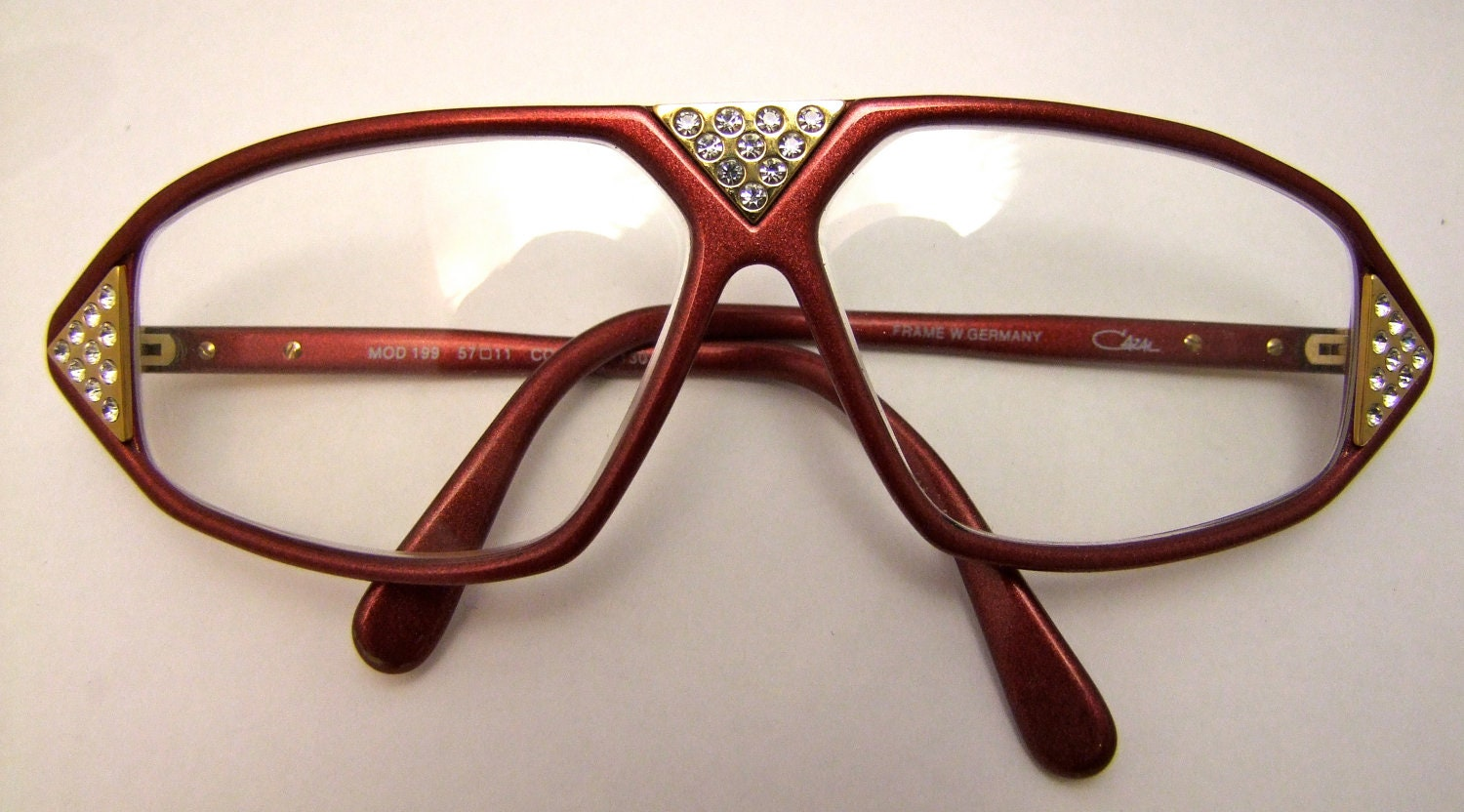 346820addd2 Designer Eyeglass Frames For Women With Bling