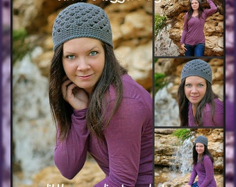 LSBV AML Beanie Adult Several Color Choices