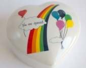 Cute 'You Are Special' TRINKET BOX
