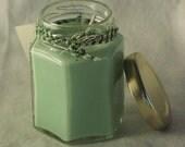 3oz. Fresh Cut Grass Soy Candle