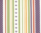SALE   Haunted Mansion 32276 13 by Sanae for Moda 1 Yard