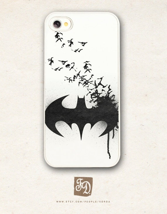 batman iphone 5 case iphone ipod samsung galaxy nexus casebatman by feeriedoll 2229