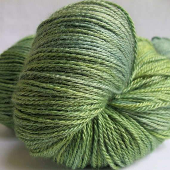 Silk and Baby Camel Fingering Yarn 4ply