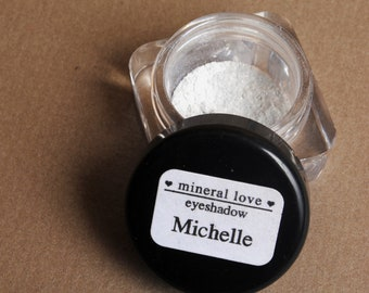 Michelle Small Size Eyeshadow