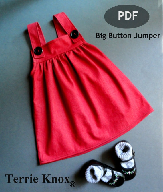 Items similar to Pattern sewing children, Pattern Sewing jumper ...
