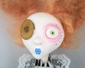 Art Doll - Lettie Lefage - SALE