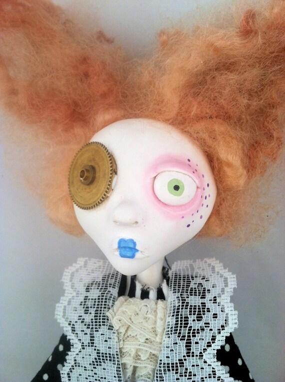 Art Doll - Lettie Lefage - SALE