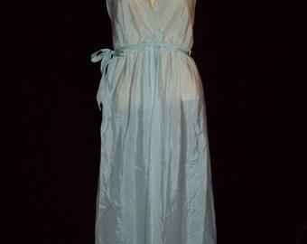 Vintage 60s Taryn Alexander Nightgown