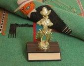 Jamboree Parade Trophy