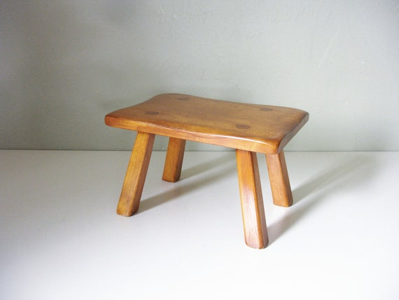 Cushman Colonial Creation Step Stool By Industrialrelic On