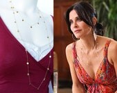Cougar Town Necklace
