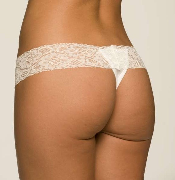 You searched for: white lace thong! Etsy is the home to thousands of handmade, vintage, and one-of-a-kind products and gifts related to your search. No matter what you're looking for or where you are in the world, our global marketplace of sellers can help you find unique and affordable options. Let's get started!
