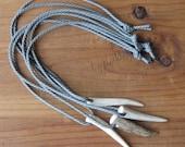 Antler Tip Necklaces