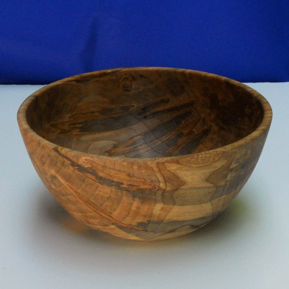 My Exotic Ambrosia Maple Salad Bowl  --  BL-1047