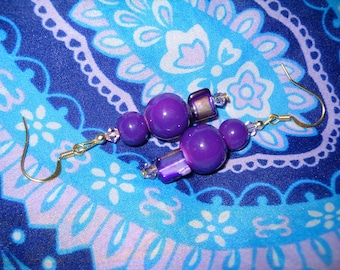 Purple Nuggets