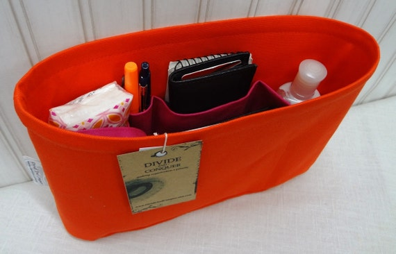 fits the Hermes Evelyne GM / Purse Organizer by DivideAndConquer