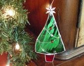 Dr. Seuss Christmas Tree Ornament