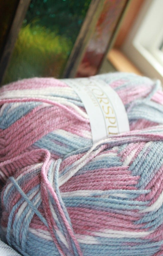 2 pack - Encore Worsted Colorspun