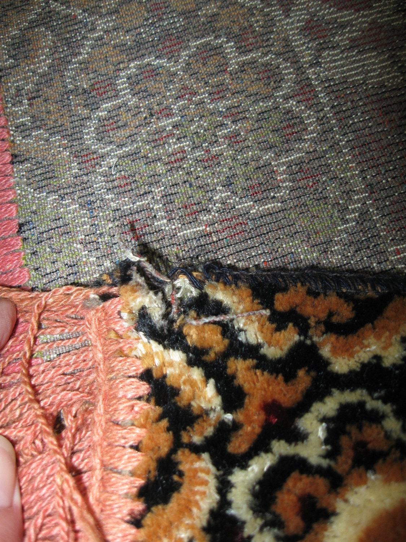 Vintage Arabian Nights Huge Tapestry Rug Wall Hanging Arabic