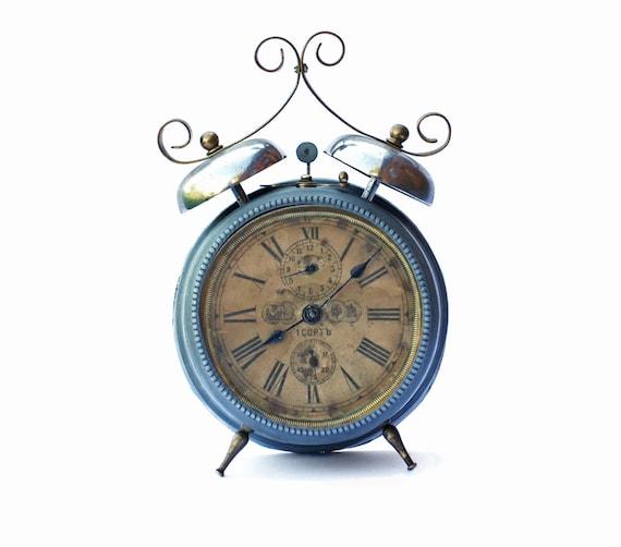 Antique alarm clock NON working