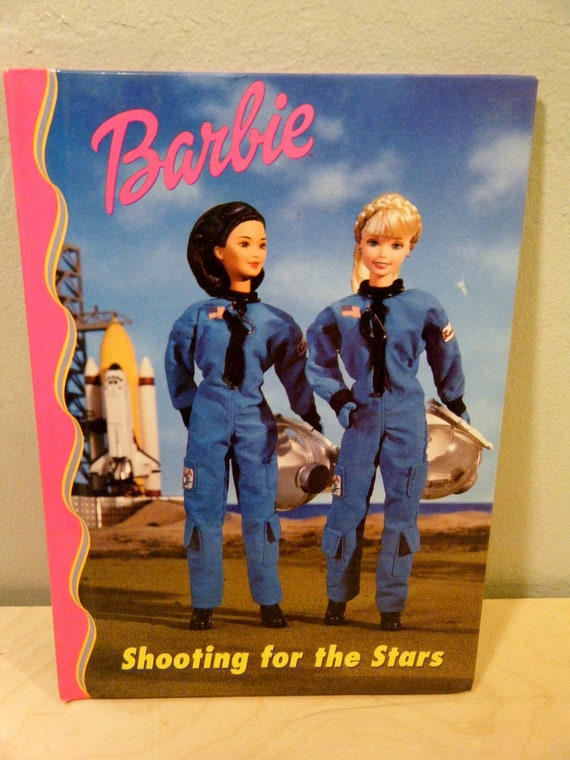 barbie space shuttle - photo #45