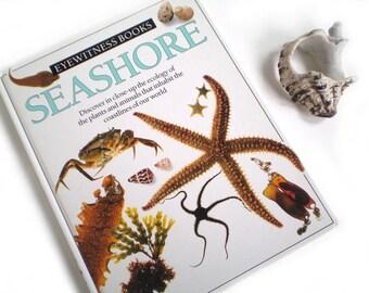 Vintage Seashore Book, Coastal Plants and Animals, Discover Coastal Ecology, Eyewitness Books, Alfred A. Knopf, Inc.