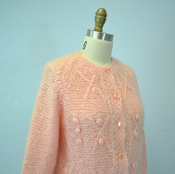 Vintage Mohair Sweater 69