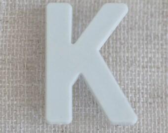 Alphabet Print - Alphabet Poster, Alphabet Art, Letter Art Photo, Custom Letter Art, Letter K, Alphabet Letter Photo, ABC Print