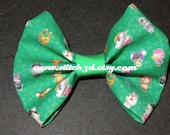 Animal Crossing hair bow or bow tie