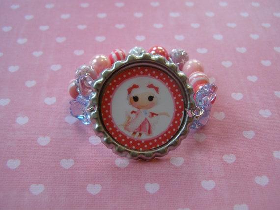 LaLaLoopsy Suzette La Sweet Fancy Bracelet