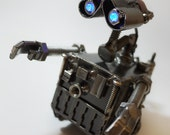 Alive Little Bot (small item)
