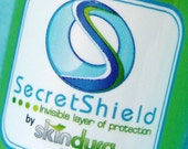 1oz Secret Shield, Skin Barrier Balm, Friction Defense Stick, Chubrub Defense
