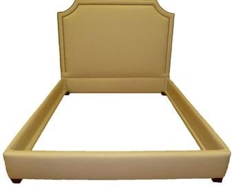 The Gracelyn Upholstered Bed